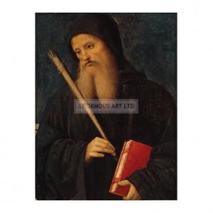 PER002 St Benedict