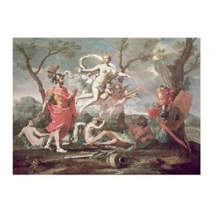 POU001 Venus Arming Aeneas
