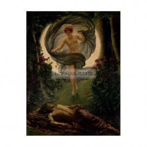 POY001 The Vision of Endymion