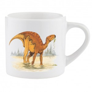 Mug: Probactrosaurus D054