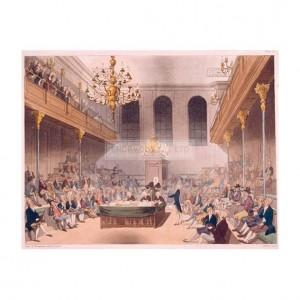 PUG001 Houses of Parliament