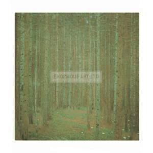 RA011 Pine Forest