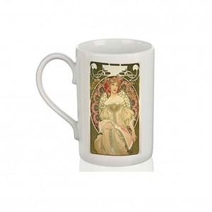 Porcelain Mug: Reverie, 1897