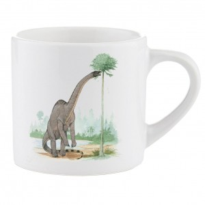 Mug: Rhoetosaurus D058
