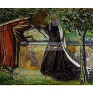 ROS002 King Arthur's Tomb