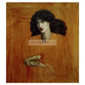 ROS013 La Donna della Finestra, 1881