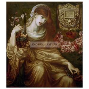 ROS019 Roman Widow, 1874