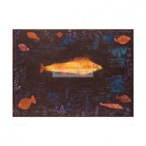 SA075 Golden Fish, 1925