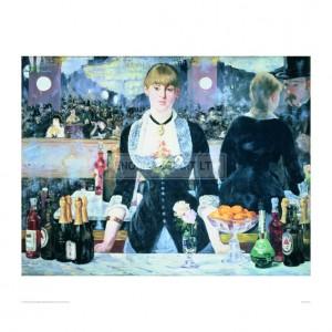 SA110 Bar at the Folies-Bergere