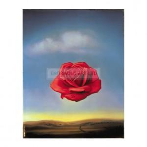 SA151 The Meditative Rose