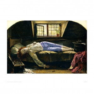 SA216 The Death of Chatterton