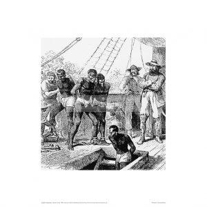 SLA030 Shipping of Slaves