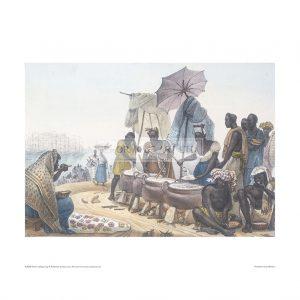 SLA060 Slaves Selling Soup
