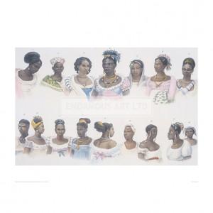 SLA073 Black Slaves of Different Nations
