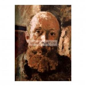 SP029 Edouard Vuillard Self Portrait