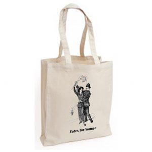 Canvas Bag: Tango