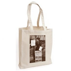 Canvas Bag: Anti-Shock