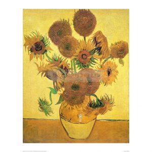 VAN047 Sunflowers
