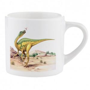 Mug: Saurornithoides D059