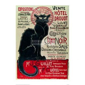 MA139 Le Chat Noir