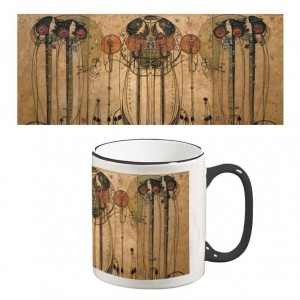 Two-Tone Mug: The Wassail