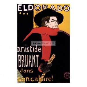 TOU005 Eldorado