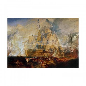 TUR094 Battle of Trafalgar, 21 October 1805