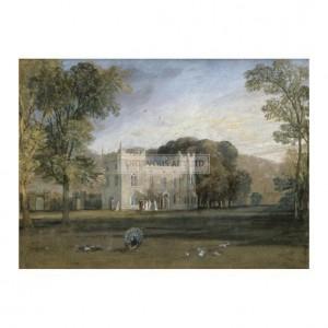 TUR070 Clontarf Castle, County Dublin, 1817