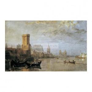 TUR071 Cologne, 1817