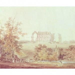 TUR019 Malmesbury Abbey