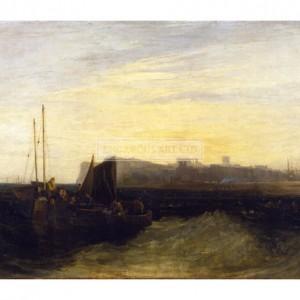 TUR020 Margate, 1808