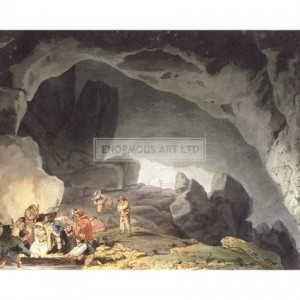 TUR025 Peaks Hole, Derbyshire