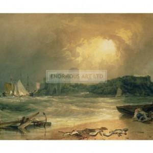 TUR026 Pembroke Castle
