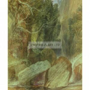 TUR033 Rokeby, 1822