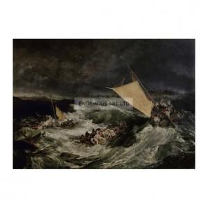 TUR055 Shipwreck, 1800
