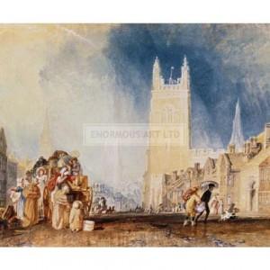TUR039 Stamford, Lincolnshire, 1828