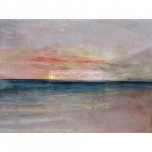 TUR040 Sunset
