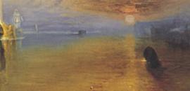 Turner, Joseph M W