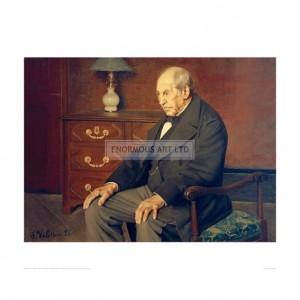 VAL036 Monsieur Ursenbach, 1885