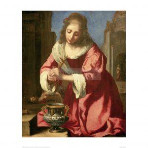 VER025 Saint Praxedis