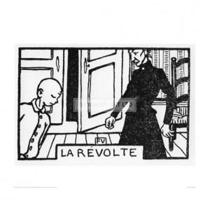 VAL109 The Revolt