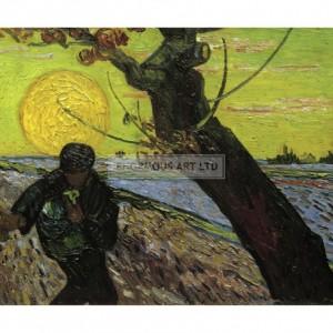 VAN013 The Sower