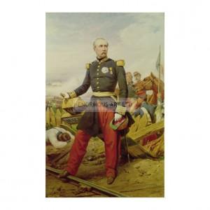 VER004 Comte Maurice de MacMahon
