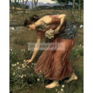 WAT043 Narcissus, 1912