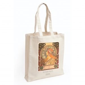 Canvas Bag: Zodiac