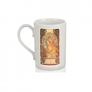 Porcelain Mug: Zodiac
