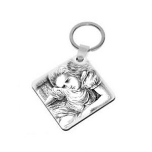 Keyring: Alice Grows Large