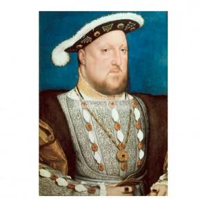 HOL009 Henry VIII, 1536