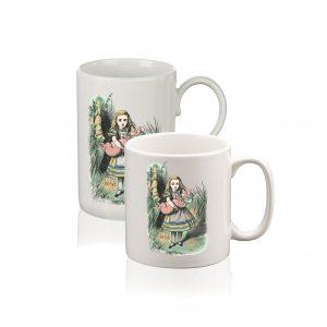 Mug: Alice & the Pig Baby