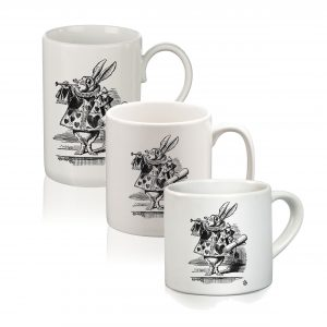 Mug: Rabbit with Trumpet